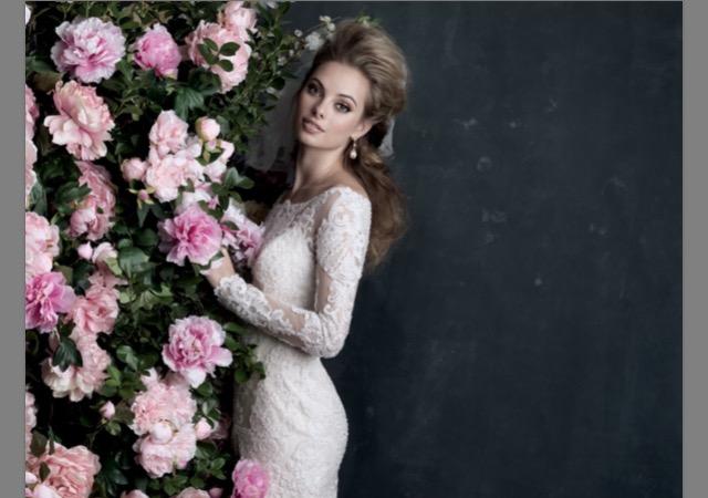 Couture & Tiaras bridal shop Sussex