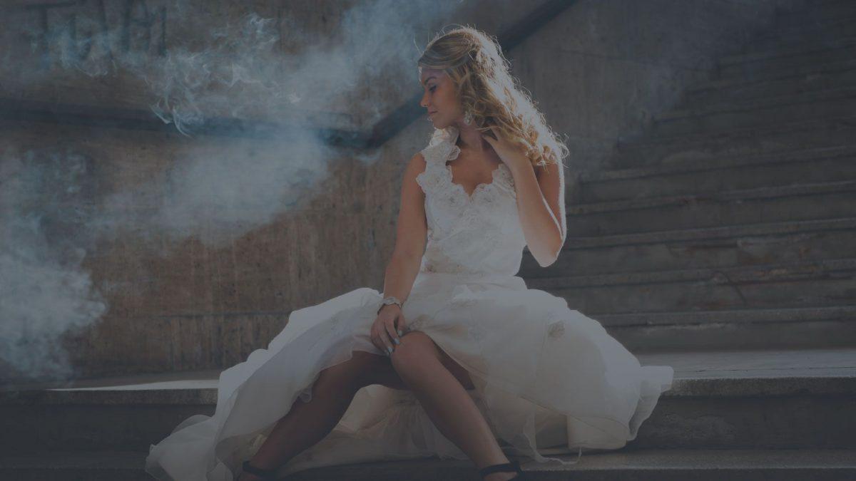 D'Zage bridal dresses