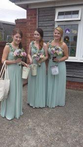 veromia bridesmaid dresses