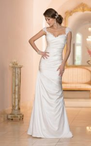 5957 stella york wedding dresses