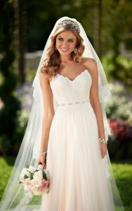 stella york 6125 wedding dresses