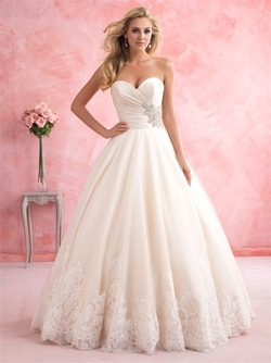 Allure Bridal Dresses