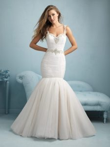 Allure bridal dresses in Sussex