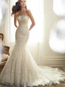 Sophia Tolli wedding dresses in Sussex