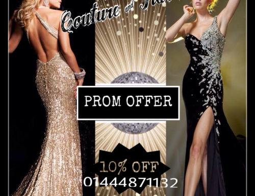 Prom Dresses Sussex
