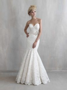 Madison James bridal dresses