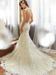 SOPHIA TOLLI WEDDING DRESSES