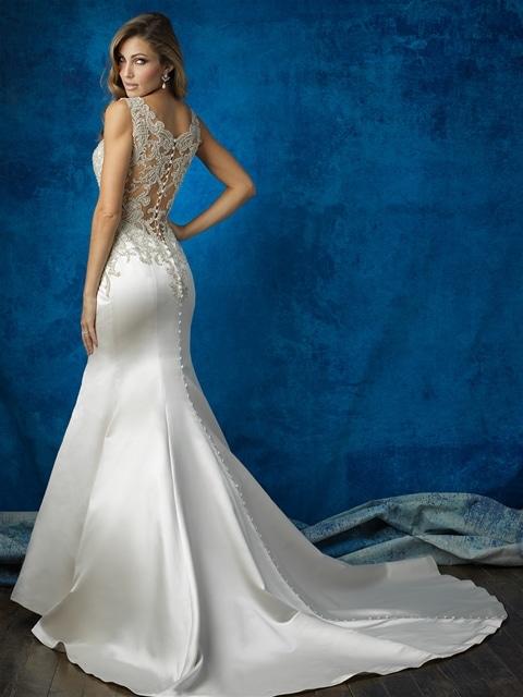 Allure Bridals 2865