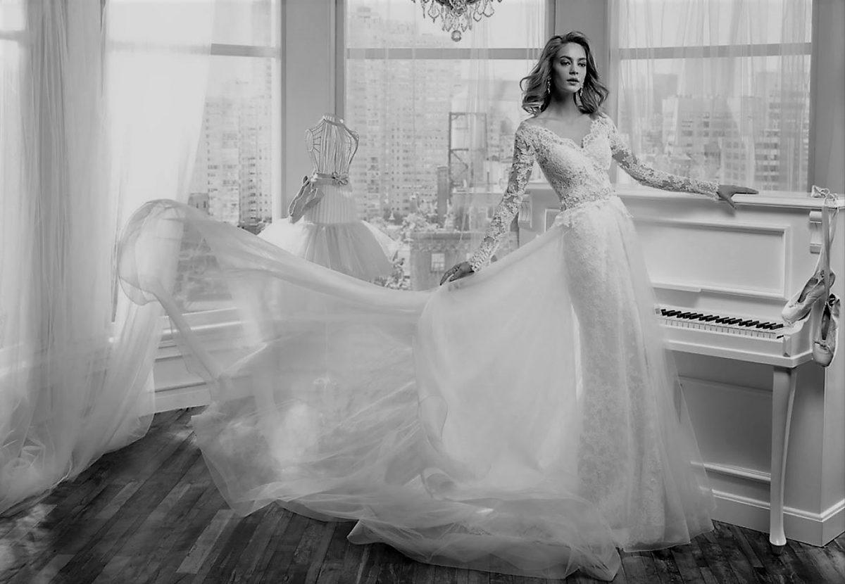 Nicole Spose Bridals image