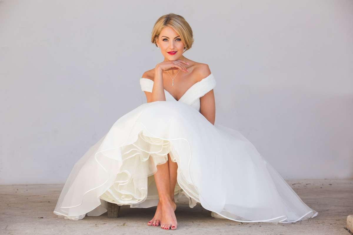 Allure Bridals image