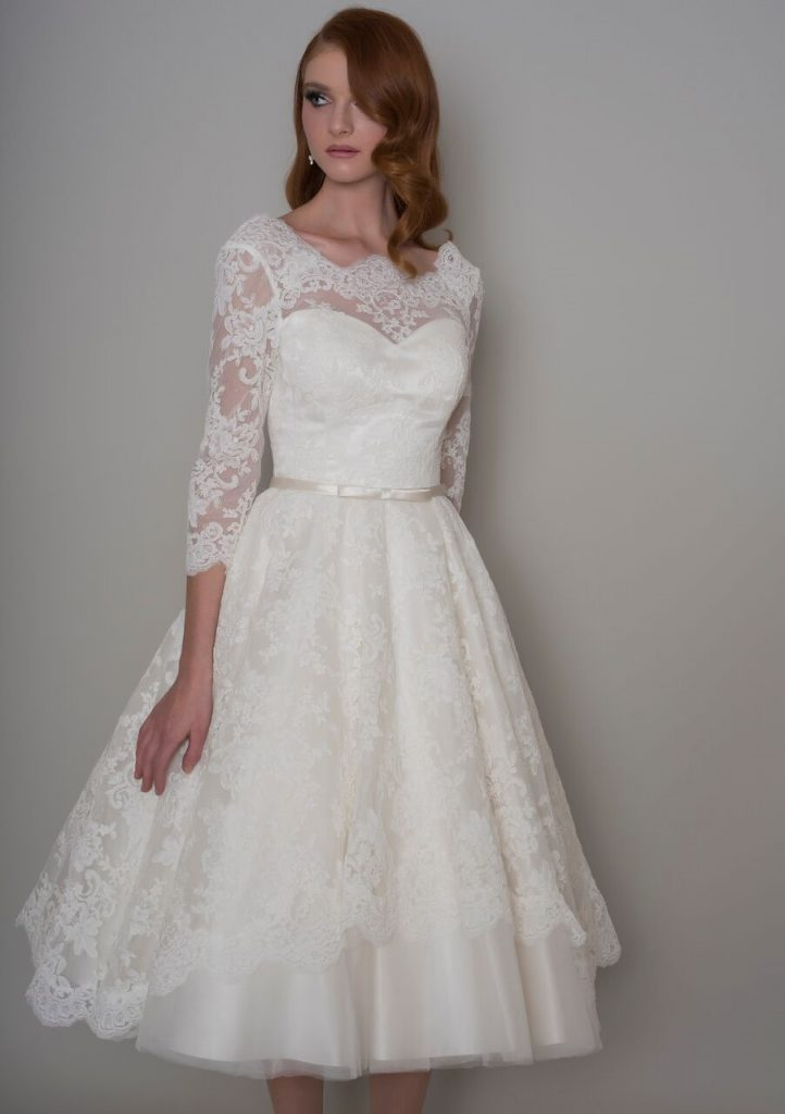 78f1f77a811e3 loulou bridal LB137 | Wedding Dresses Sussex | Wedding Dresses ...