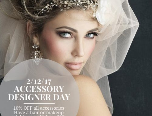 Accessories Designer Day