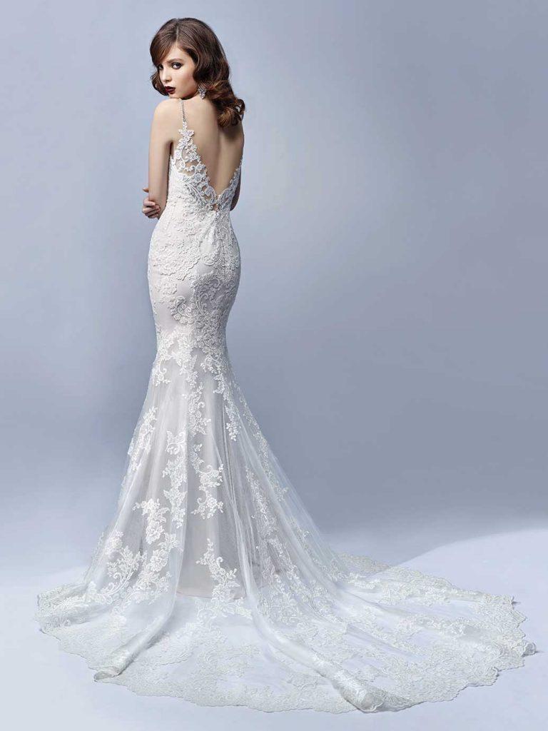 Blue by Enzoani wedding dresses | Wedding Dresses Sussex | Wedding ...