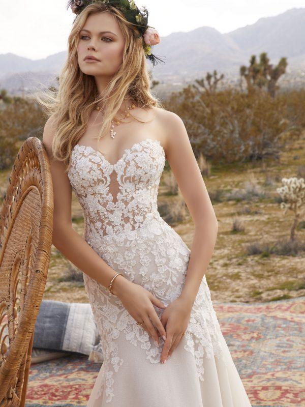 Mori Lee Wedding Dresses Wedding Dresses Sussex